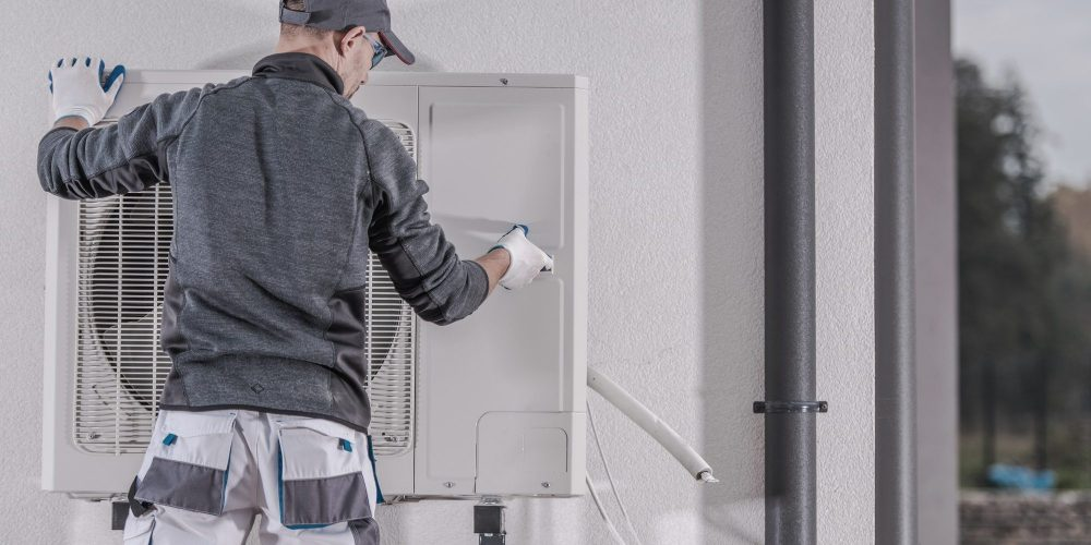 Heat Pump Replacing